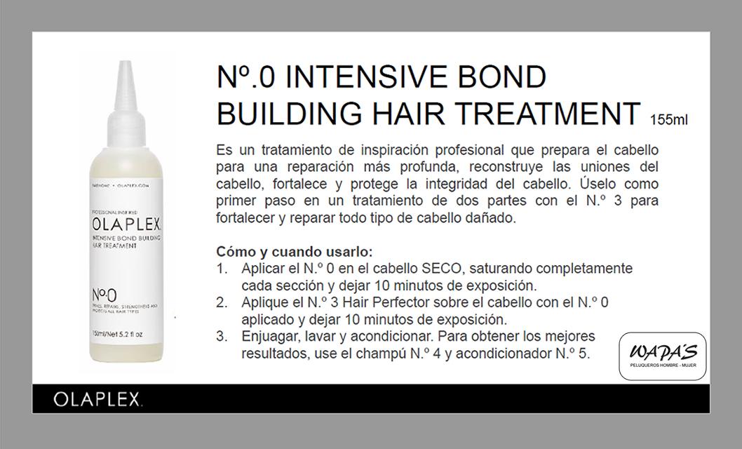 olaplex Nº.0 Intensive Bond Building Hair Treatment