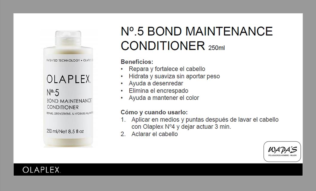 olaplex Nº.5 Bond Maintenance Conditioner 250 ml