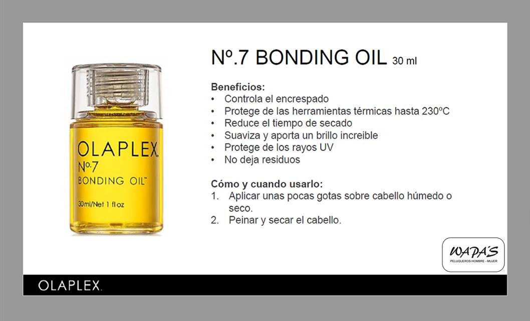 olaplex Nº.7 Bonding Oil 30 ml